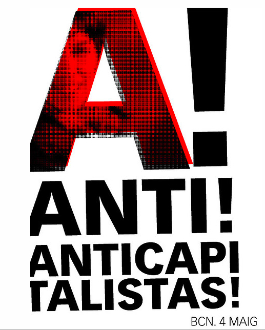 A Anti Anticapitalista you can see a broad