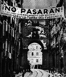"""Résultat de recherche d'images pour """"no pasaran"""""""