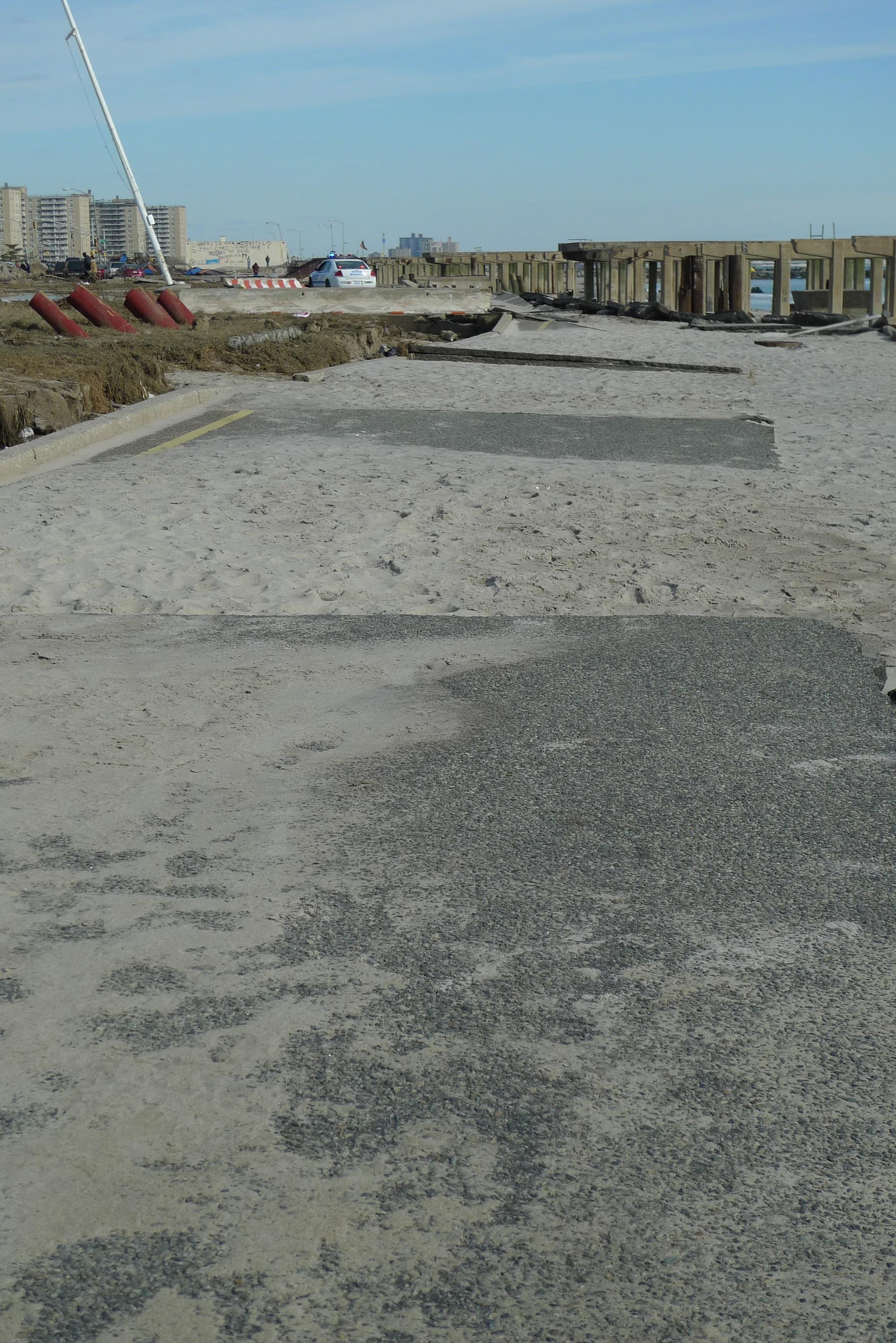 roadway small